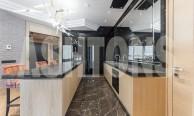 Аренда элитной квартиры в ЖКБашня Федерация в ММДЦ Москва Сити на Пресненской набережной от агентства элитной недвижимости Ashtons International Realty