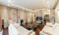 Apartment for rent in residential complex Novaya Ostozhenka by ASHTONS INTERNATIONAL REALTY