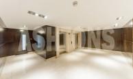 Аренда квартиры в центре Москвы ЦАО район Хамовники ashtons.ru Ashtons International Realty агентство элитной недвижимости