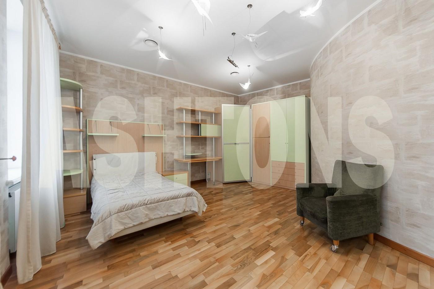 Аренда элитной квартиры в районе Хамовники ashtons.ru Ashtons International Realty