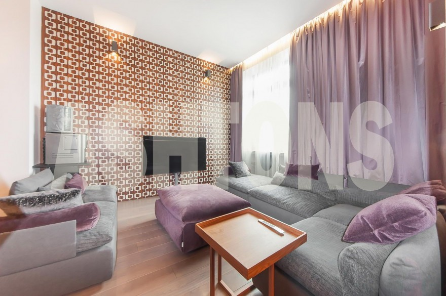 Продажа квартиры  В ЖК «Четыре солнца»