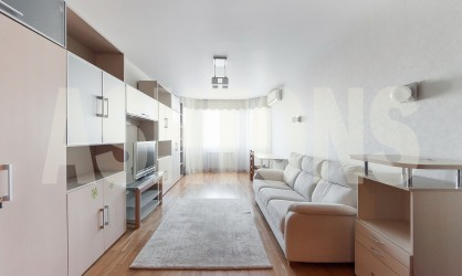 Аренда квартиры в районе Хорошево-Мневники