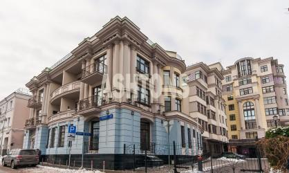 ЖК Дом на Озерковской