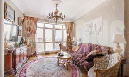 Продажа квартиры в ЖК Волынский