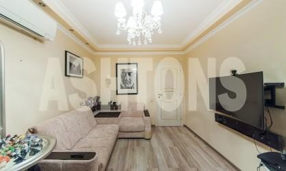 Продажа квартиры в ЖК Дом на Беговой