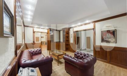 Аренда квартиры на Ленинском проспекте, дом 137К1