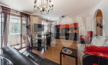 Продажа квартиры в Филях