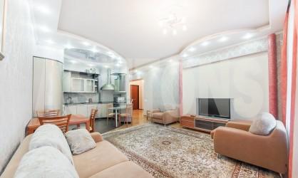 Продажа квартиры в ЖК Золотые ключи-2