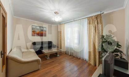 Аренда двухкомнатной квартиры в Замоскворечье