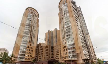Продажа квартиры в ЖК Трианон