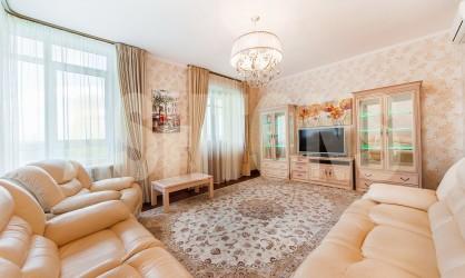 Аренда квартиры в ЖК Золотые ключи 2 на Минской улице