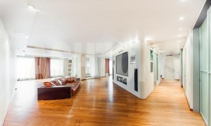 Аренда двухкомнатной квартиры на Новом Арбате, дом 29