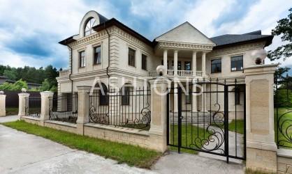 Продажа загородного дома в КП Усадьбы Архангельское