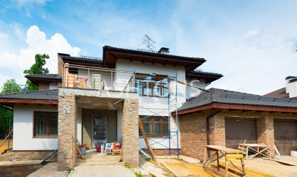 Продажа загородного дома в коттеджном поселке Тайм-1