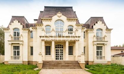 Продажа элитного загородного дома в коттеджном поселке Нива