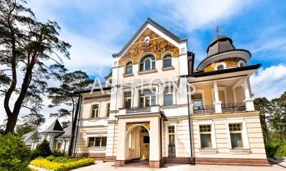 Продажа загородного дома в коттеджном поселке Екатериновка