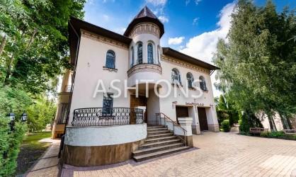 Продажа загородного дома в коттеджном поселке Рождественский