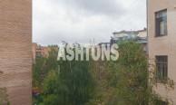 Аренда элитной квартиры на Патриарших прудах, Малый Козихинский переулок, дом 14 от агентства элитной недвижимости ASHTONS INTERNATIONAL REALTY